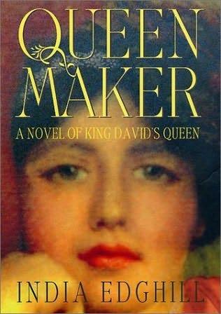 book cover of Queenmaker