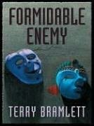 book cover of Formidable Enemy