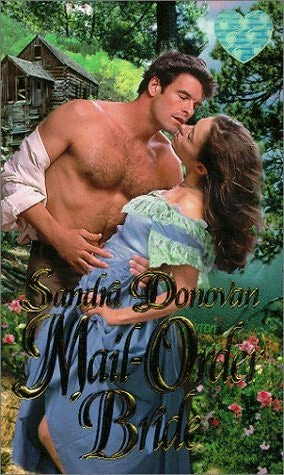 book cover of Mail-Order Bride