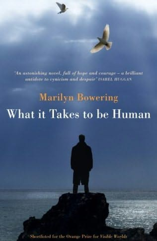 book cover of What It Takes to Be Human