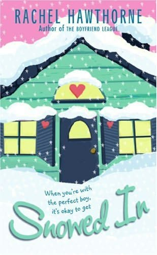 book cover of   Snowed In   by  Rachel Hawthorne