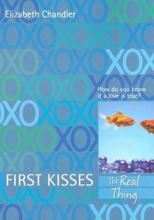 book cover of The Real Thing