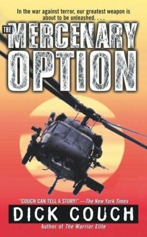 book cover of The Mercenary Option