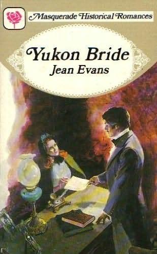book cover of Yukon Bride