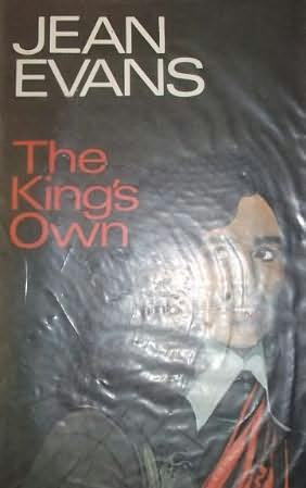 book cover of King\'s Own