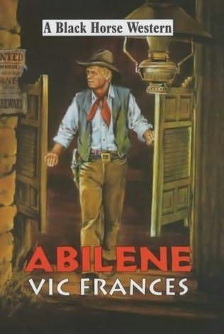 book cover of Abilene