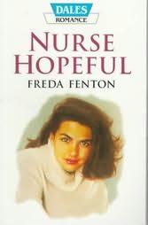 book cover of Nurse Hopeful