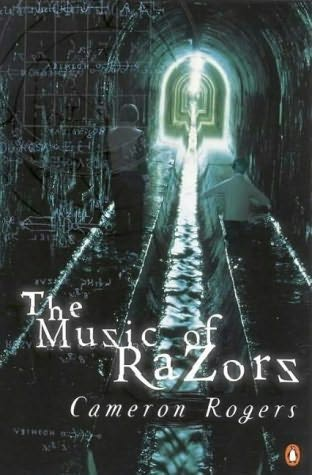 book cover of The Music of Razors