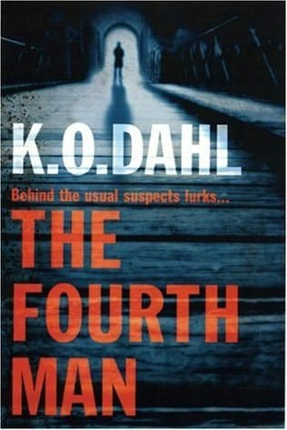 book cover of The Fourth Man