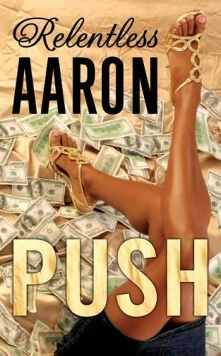 book cover of Push