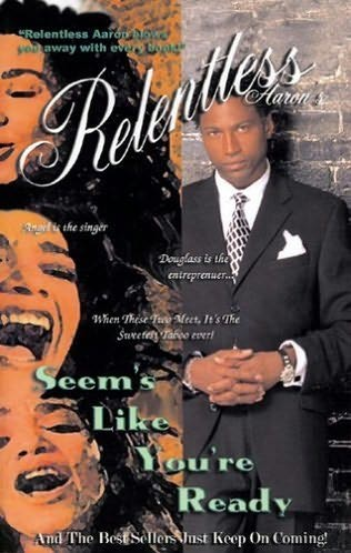 book cover of Seems Like You\'re Ready