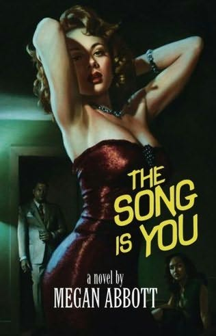 book cover of The Song Is You