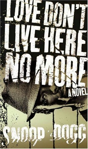book cover of Love Don\'t Live Here No More