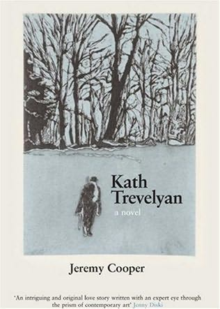 book cover of Kath Trevelyan