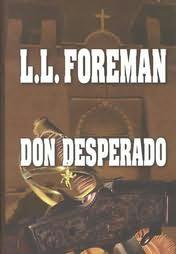 book cover of Don Desperado