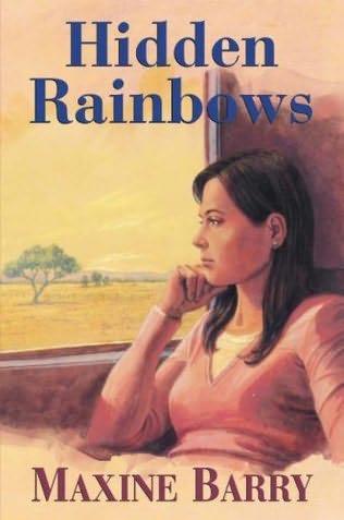 book cover of Hidden Rainbows
