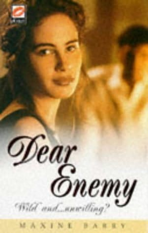 book cover of Dear Enemy