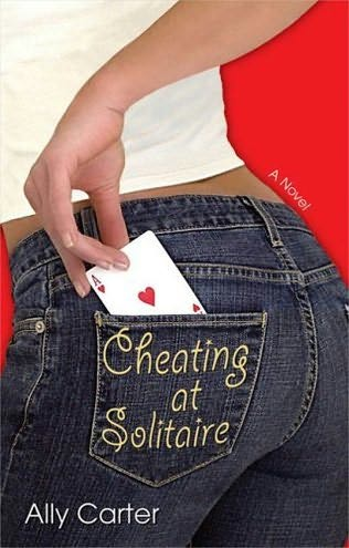 book cover of Cheating at Solitaire