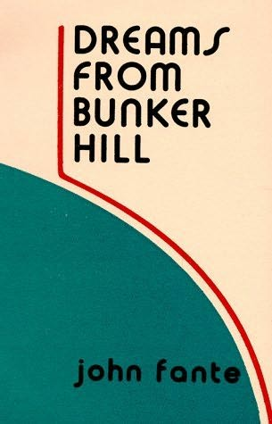 book cover of Dreams from Bunker Hill