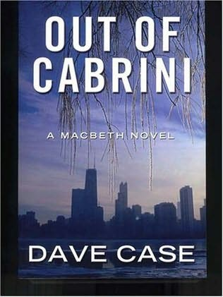 book cover of Out of Cabrini
