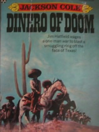 book cover of Dinero of Doom