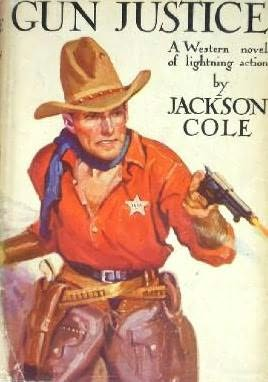 book cover of Gun Justice