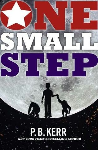 book cover of One Small Step