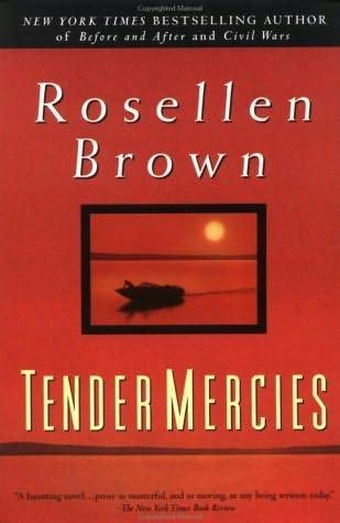 book cover of Tender Mercies