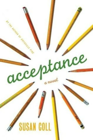 book cover of Acceptance