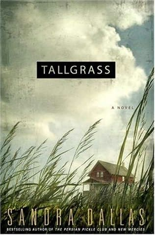 book cover of Tallgrass