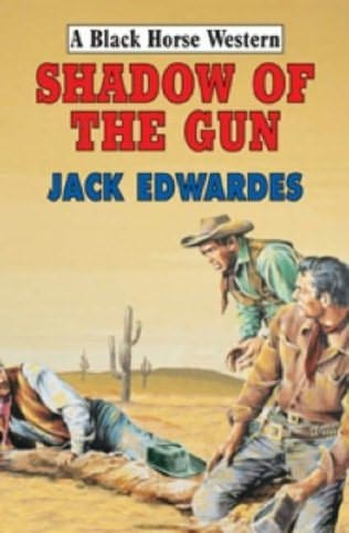 book cover of Shadow of the Gun