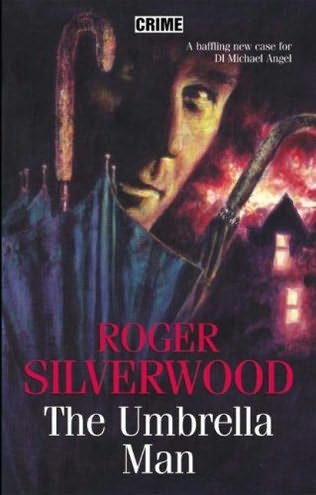 book cover of The Umbrella Man
