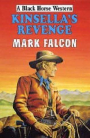 book cover of Kinsella\'s Revenge