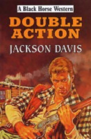 book cover of Double Action