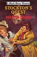 book cover of Stockton\'s Quest