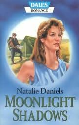 book cover of Moonlight Shadows