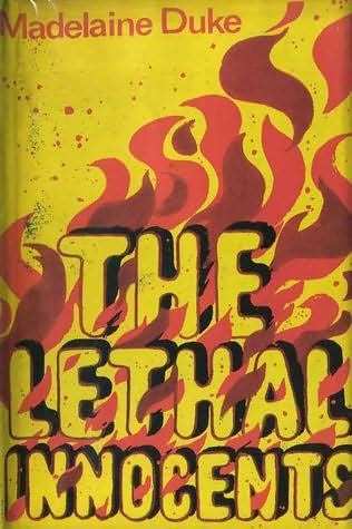 book cover of The Lethal Innocents