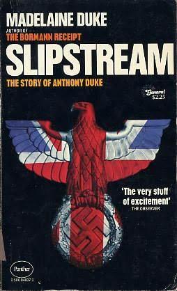 book cover of Slipstream