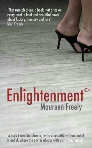 book cover of Enlightenment
