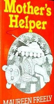 book cover of Mother\'s Helper