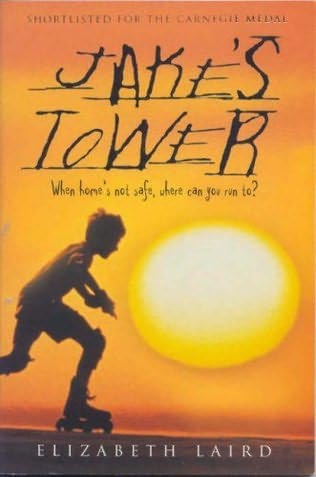 book cover of Jake\'s Tower