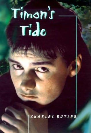 book cover of Timon\'s Tide
