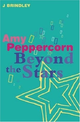 book cover of Beyond the Stars