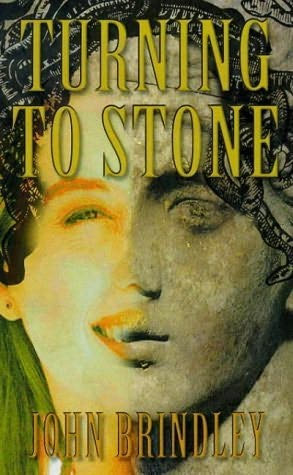 book cover of Turning to Stone