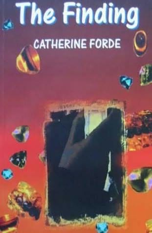 book cover of The Finding