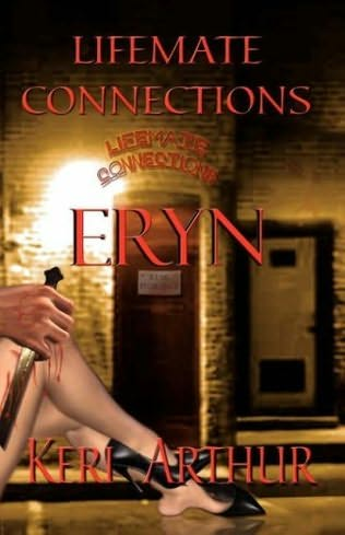 book cover of Eryn