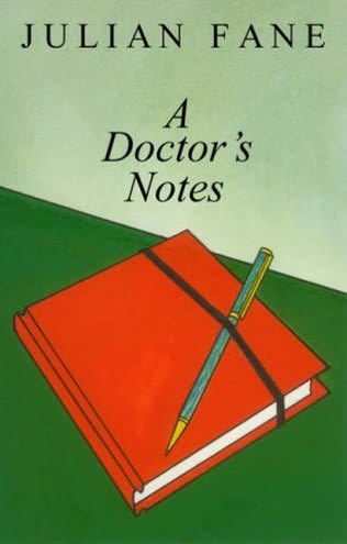 book cover of A Doctor\'s Notes