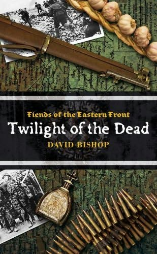 book cover of Twilight of the Dead