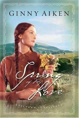 book cover of Spring of My Love