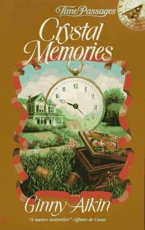 book cover of Crystal Memories